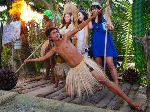 Племя Ати