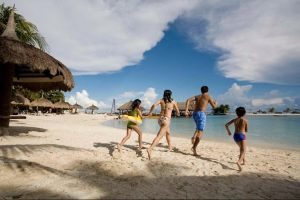Пляжи в Себу