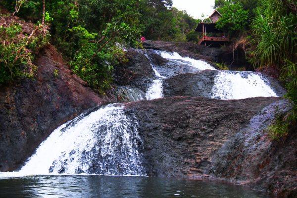 Тур на остров Панай