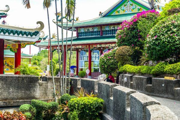 Обзорная экскурсия остров Себу и Мактан (Расширенная)