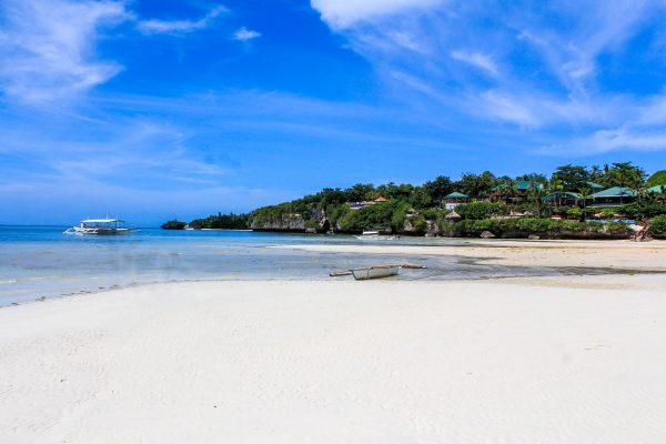 Сказочный остров Камотес