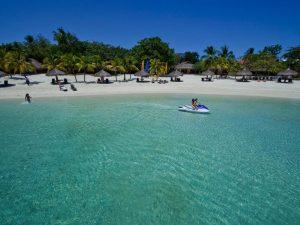 Абонемент на пляж отеля BLUEWATER MARIBAGO BEACH RESORT