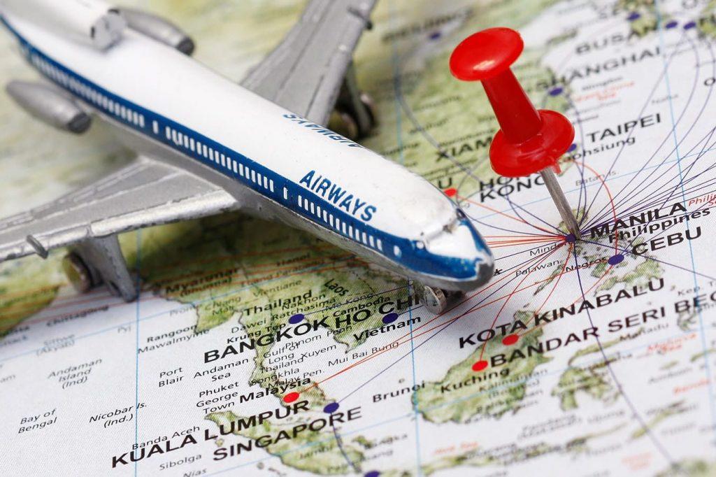 Нужна ли виза на Филиппины?