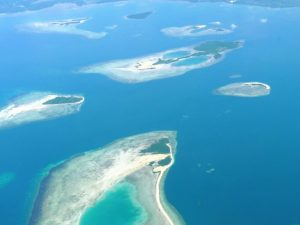 Острова Хонда Бей