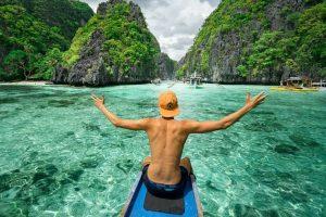 """Авторский тур на Филиппины """"Приключения на Филиппинах"""""""