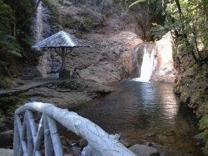 Водопад Палайпай Palaypay