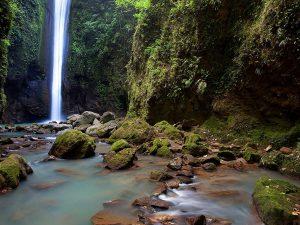 Водопад Касароро