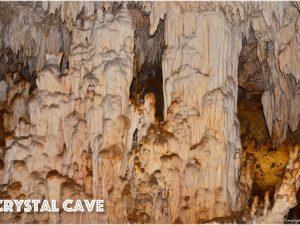 Пещеры Мабинай – Mabinay cave