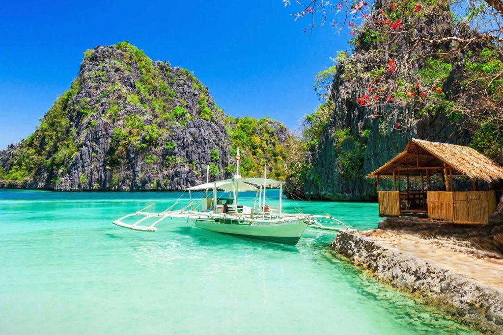 Групповой тур на Филиппины