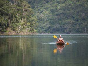 Национальный Парк Озера Твин Лайкс