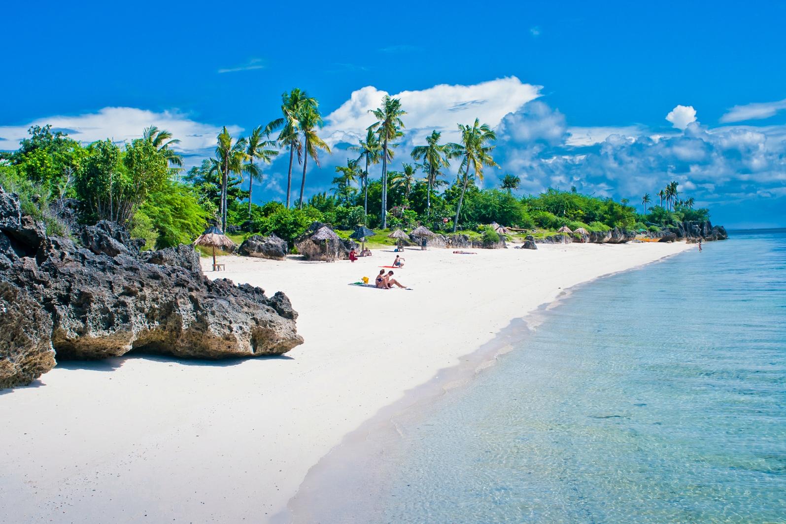 бочки себу бохол лучшие пляжи фото и отзывы настоящее время